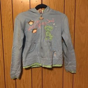 Other - Bobby Jack Hoodie Light Blue